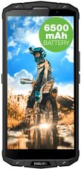 Evolveo StrongPhone G7, 3G/32GB, čierny