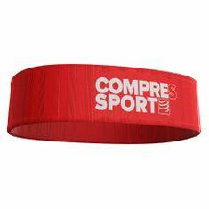 Compressport Free Belt pas, rdeč, M/L