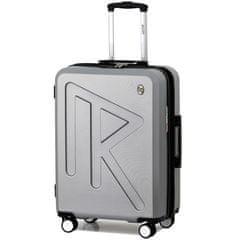 Raido potovalni kovček Numero Uno Mood Line, M