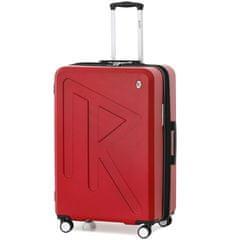 Raido potovalni kovček Numero Uno Mood Line, L