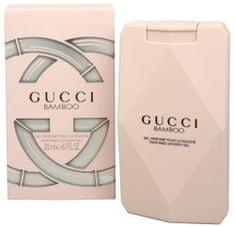 Gucci Bamboo gel za prhanje, 200ml