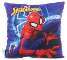 Lamps Vankúšik Spiderman 33 x 33 cm