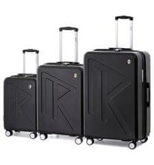 Raido zestaw walizek podróżnych Numero Uno Mood Line