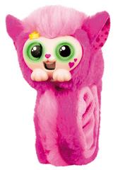 Cobi Wrapples růžová Princeza