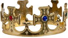 Wicked Královská koruna s rubíny