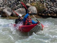 Adrop.sk Rafting Vodné dielo – Čunovo