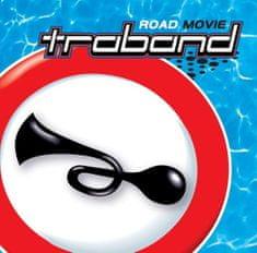 Traband: Road Movie - CD