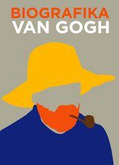 Collins Sophie: Biografika Van Gogh