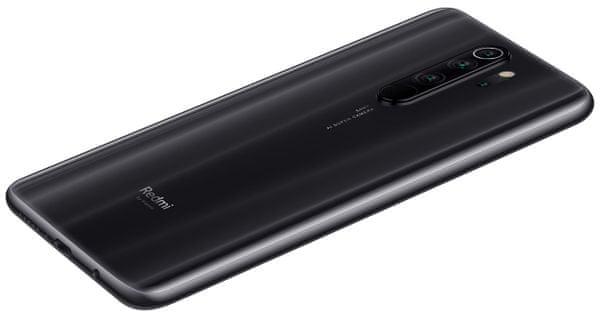 Xiaomi Redmi Note 8 Pro, vodní chlazení osmijádrový procesor, vysoký výkon, velká paměť RAM