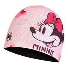 BUFF Disney Minnie Microfiber Polar Yoo-Hoo dječja kapa, svijetlo ružičasta