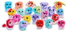 TM Toys malene igračke za bebe Fur Balls Babies