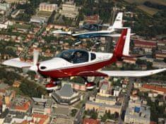 Adrop.sk Vyhliadkové lety lietadlom Trnava - letisko Boleráz