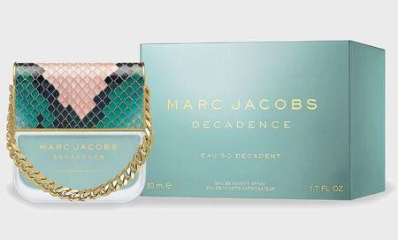 Marc Jacobs Decadence Eau So Decadent, toaletna voda, EDT, 50 ml