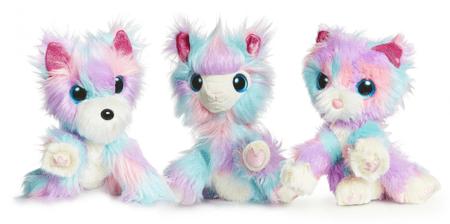 TM Toys Fur Balls igračka Candy Floss