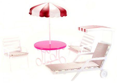 Lamps Glorie Kerti bútor
