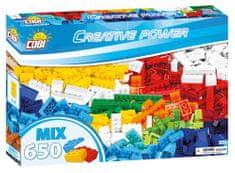 Cobi Cobi 20651 Creative Power Kocka készlet