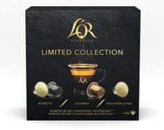 L'Or Limited Collection Darčekové balenie 40 ks
