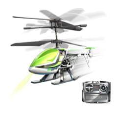 Silverlit dálkově ovládaný vrtulník Sky Griffin - zelený