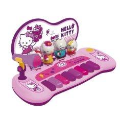 Reig dětský elektirký klavír Hello Kitty