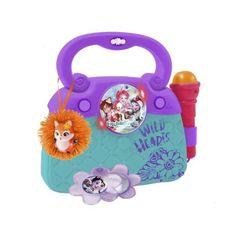 Reef mikrofon v kabelce pro děti