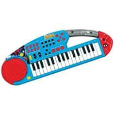 MARVEL dětské piano Spiderman