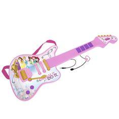 Reef dětská elektrická kytara Miraculous/Ladybug