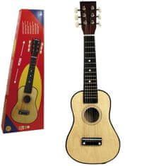 Reig dětská dřevěná španělská kytara