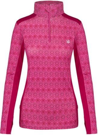 Loap ženska termo majica Patima, XS, roza