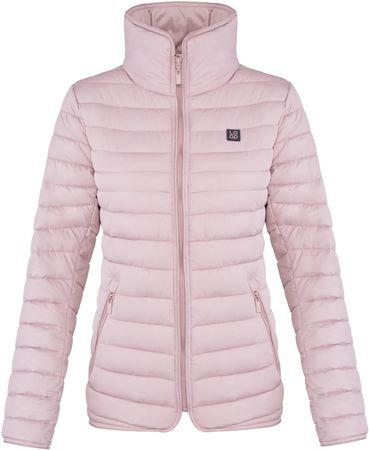 Loap Jenni ženska zimska bunda, S, roza