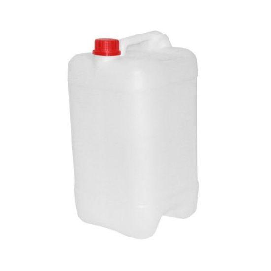 TBA Plastové obaly, kanystr 20l stoh. KE-20 K63