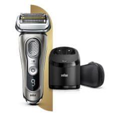 Braun Series 9 9365cc brijač, srebrna