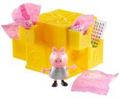 TM Toys Peppa Pig - Skrivnostno presenečenje