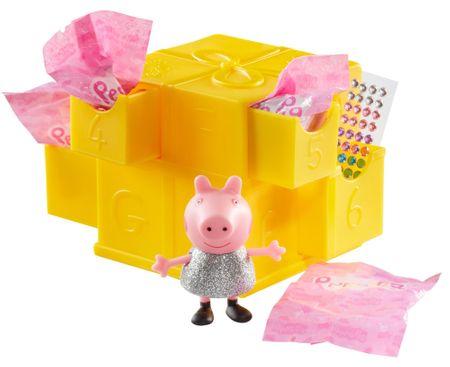 TM Toys Peppa Pig - Tajemnicza niespodzianka