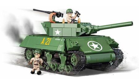 Cobi 2475 SMALL ARMY II WW M10 Wolverine