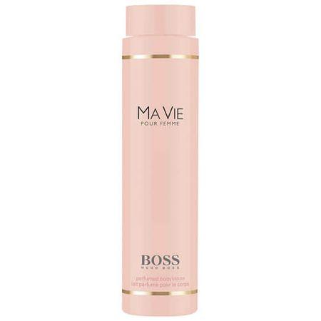 Hugo Boss Ma Vie Pour Femme losjon za telo, 200ml