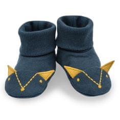 PINOKIO detské capačky/ponožky Secret Forest