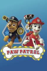 Jerry Fabrics Flis odeja Tačke na patrulji PP104
