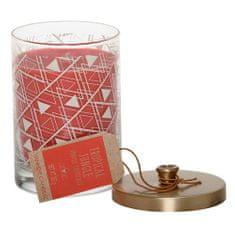 Yankee Candle Sveča v steklenem cilindru , Tropska džungla, 283 g