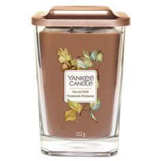 Yankee Candle Svíčka ve skleněné váze , Sklizeň, 552 g