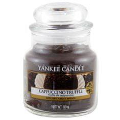 Yankee Candle Gyertya egy üvegedénybe a Yankee gyertyát, Praliné kávé, 104 g