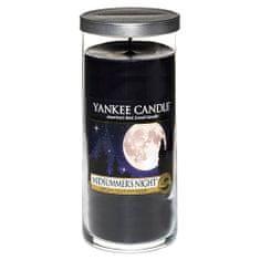 Yankee Candle Egy gyertya egy Yankee gyertya üveghengerben, Nyári éjszaka, 566 g