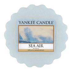 Yankee Candle Vonný vosk , Morský vzduch, 22 g