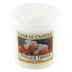 Yankee Candle Yankee gyertya, A kemping öröme, 49 g