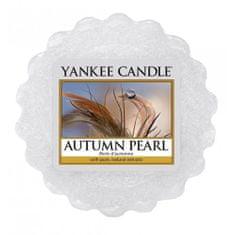 Yankee Candle Vonný vosk , Podzimní perla, 22 g