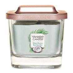 Yankee Candle Svíčka ve skleněné váze , Mořský vánek, 96 g