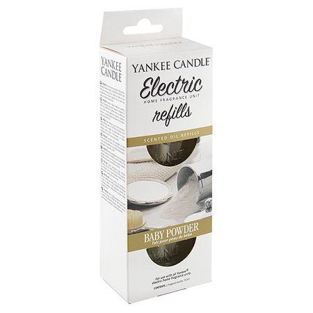 Yankee Candle A újratöltődik, Babapor, 2x18,5 ml