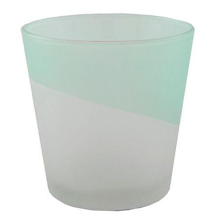 Yankee Candle Yankee gyertya, Üveg, aqua, egy fogadalmi gyertyán