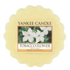 Yankee Candle Yankee gyertya, Dohányvirág, 22 g