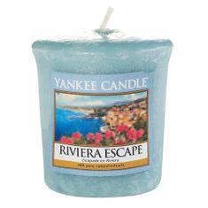 Yankee Candle Svíčka , Hurá na riviéru, 49 g