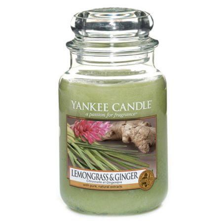 Yankee Candle Gyertya egy üvegedénybe a Yankee gyertyát, PAOLA TRISCHOOL